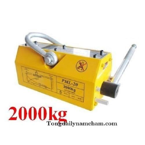 Nam châm nâng tay gạt PML 2000kg - 4519696 , 12642991 , 15_12642991 , 18400000 , Nam-cham-nang-tay-gat-PML-2000kg-15_12642991 , sendo.vn , Nam châm nâng tay gạt PML 2000kg