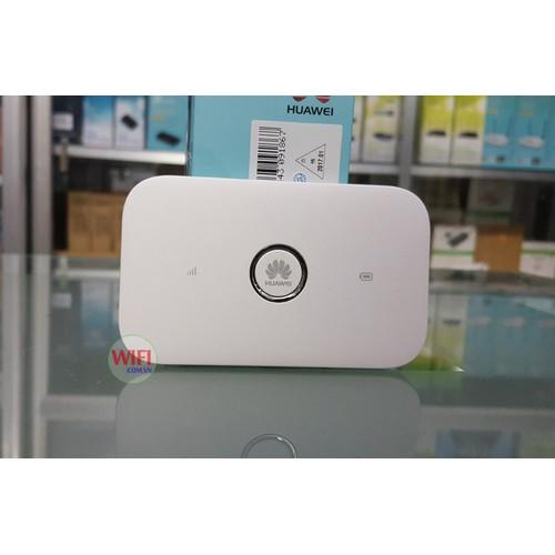 Huawei E5573s-856 Modem Wifi 3G-4G LTE tặng sim Vina 4G-1ngày.