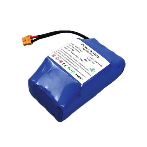 Pin Xe điện cân bằng [ĐƯỢC KIỂM HÀNG] [ĐƯỢC KIỂM HÀNG] - SHOPBAN5974VN 5