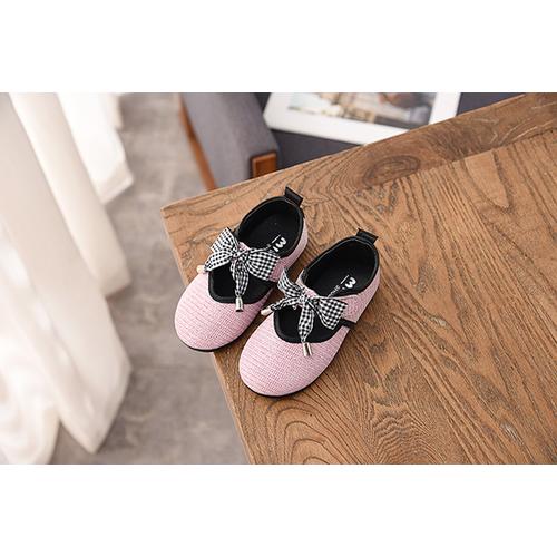 giày dép bé gái size 21