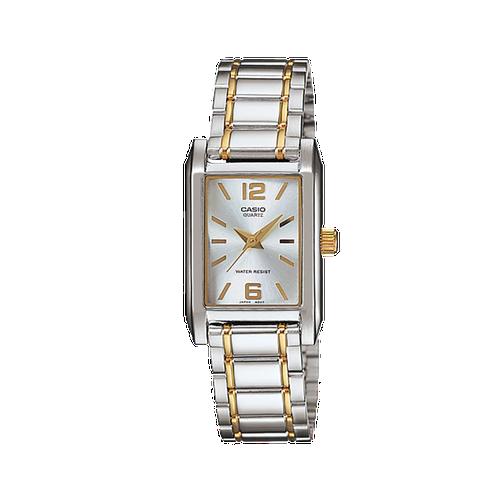 Đồng hồ CASIO nữ chính hãng - 5346073 , 11694616 , 15_11694616 , 1311000 , Dong-ho-CASIO-nu-chinh-hang-15_11694616 , sendo.vn , Đồng hồ CASIO nữ chính hãng
