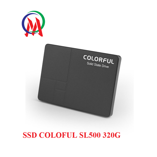 SSD COLOFUL SL500 320G