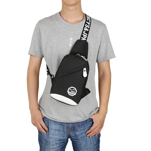 Túi đeo chéo trước ngực nam 2019