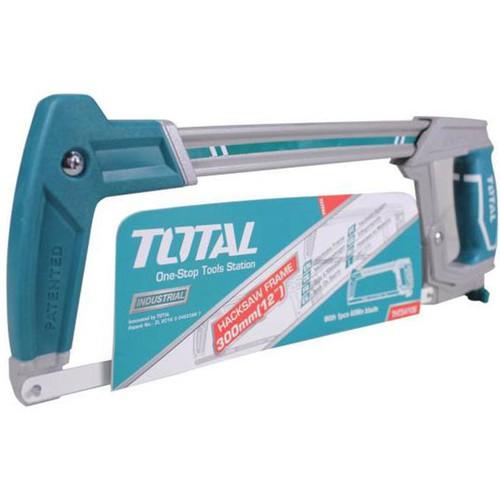 12 inch CƯA SẮT TOTAL THT54106