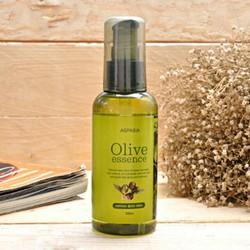 Dầu dưỡng tóc Olive ASPASIA