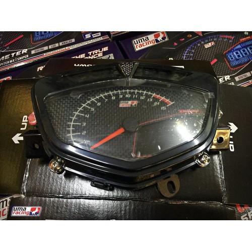 Đồng hồ điện tử koso uma chính hãng exciter 2010,sirius - 10866555 , 11708754 , 15_11708754 , 2500000 , Dong-ho-dien-tu-koso-uma-chinh-hang-exciter-2010sirius-15_11708754 , sendo.vn , Đồng hồ điện tử koso uma chính hãng exciter 2010,sirius