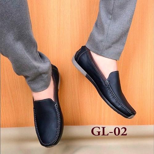 Giày lười nam - Giày lười nam gl02