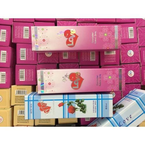 NƯỚC HOA MY LOVE hồng, xanh, vàng 35ML - 4424453 , 11716659 , 15_11716659 , 40000 , NUOC-HOA-MY-LOVE-hong-xanh-vang-35ML-15_11716659 , sendo.vn , NƯỚC HOA MY LOVE hồng, xanh, vàng 35ML