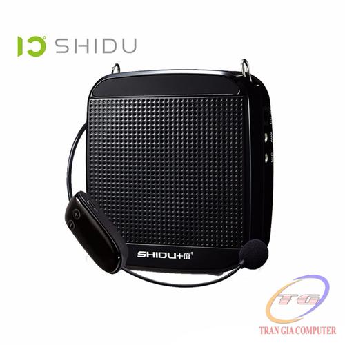 Máy trợ giảng không dây Shidu S613