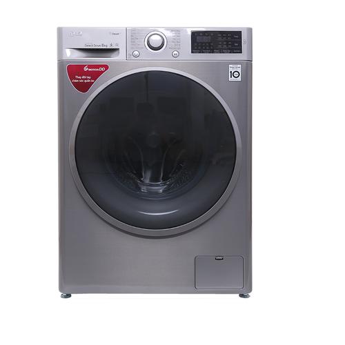 Máy giặt FC1408S3E LG Inverter 8 kg - 5359514 , 11714880 , 15_11714880 , 10190000 , May-giat-FC1408S3E-LG-Inverter-8-kg-15_11714880 , sendo.vn , Máy giặt FC1408S3E LG Inverter 8 kg