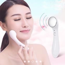 Máy massage mặt tạo ion thế hệ mới công nghê Hàn Quốc