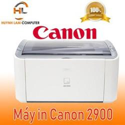 Máy in Canon LBP-2900 chính hãng Lê Bảo Minh phân phối - TBMAYIN001