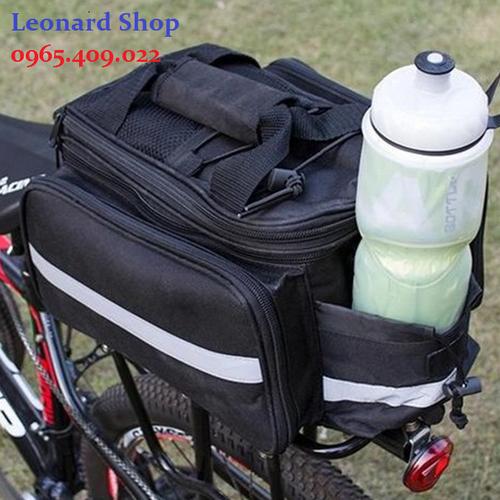 Túi treo sườn sau xe đạp đa năng - 5364809 , 11721708 , 15_11721708 , 285000 , Tui-treo-suon-sau-xe-dap-da-nang-15_11721708 , sendo.vn , Túi treo sườn sau xe đạp đa năng