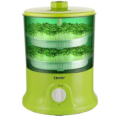 Máy trồng rau mầm - Máy trồng rau mầm