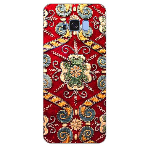 Ốp lưng điện thoại Samsung S8 - DHCL04