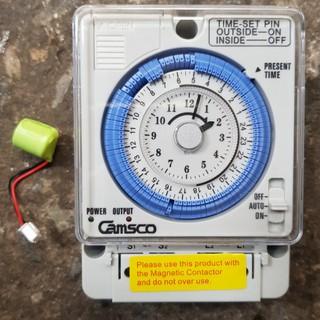Đồng hồ thời gian Camsco TB35-N - 243 thumbnail