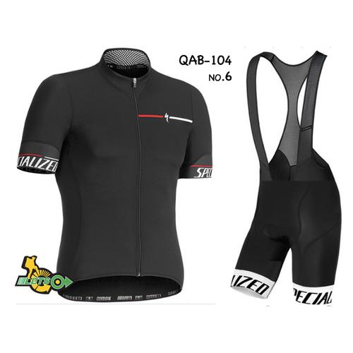 Quần áo bộ xe đạp Specialized XS-3XL