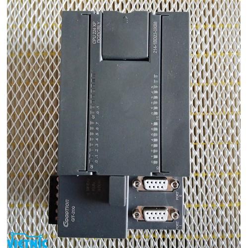 PLC GOODTION GT-200 CPU224XP - 5357885 , 11713065 , 15_11713065 , 2400000 , PLC-GOODTION-GT-200-CPU224XP-15_11713065 , sendo.vn , PLC GOODTION GT-200 CPU224XP