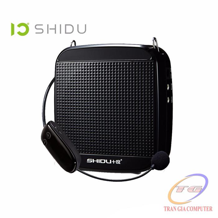 Máy trợ giảng không dây Shidu S613 1