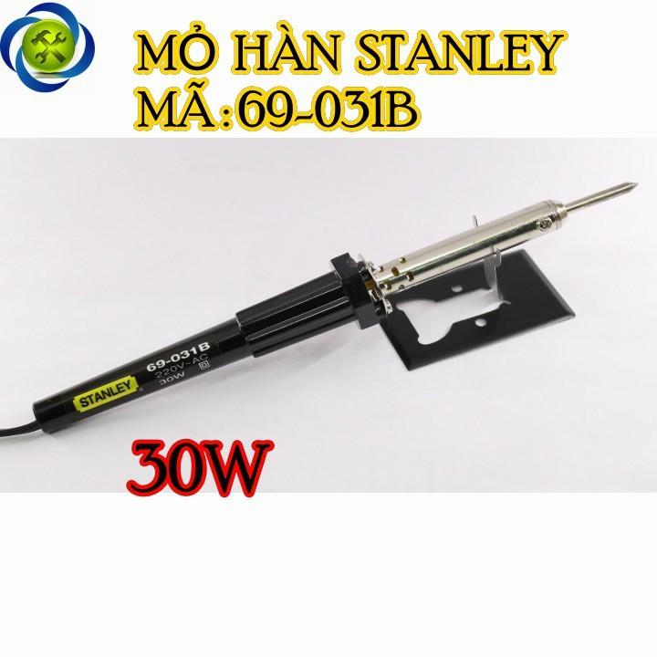 Mỏ hàn STANLEY 69-031B 30W 1