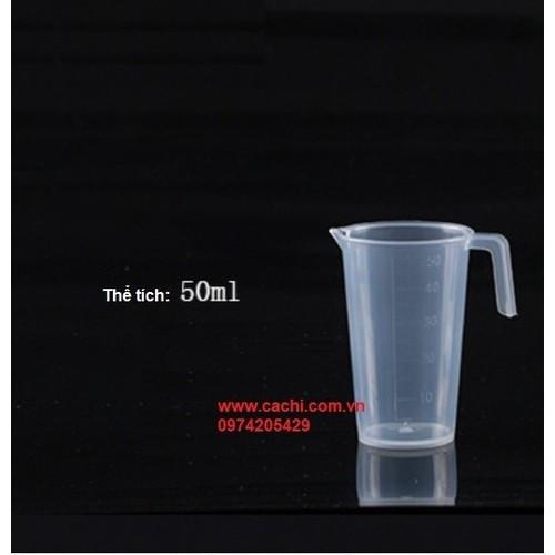 Ca Đong 50ml Nhựa Có Vạch Chia Định Lượng - bộ 2 cái - 4424537 , 11716868 , 15_11716868 , 34000 , Ca-Dong-50ml-Nhua-Co-Vach-Chia-Dinh-Luong-bo-2-cai-15_11716868 , sendo.vn , Ca Đong 50ml Nhựa Có Vạch Chia Định Lượng - bộ 2 cái