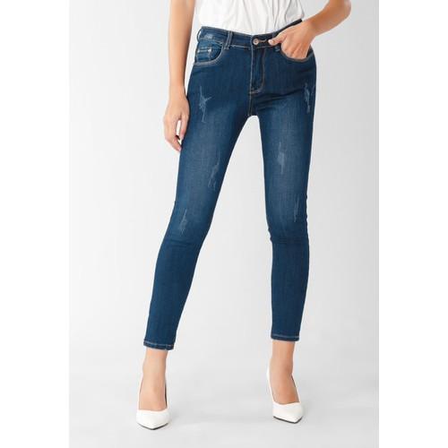 Quần jeans nữ Papka rách xước xanh - 4019 - 5364770 , 11721622 , 15_11721622 , 489000 , Quan-jeans-nu-Papka-rach-xuoc-xanh-4019-15_11721622 , sendo.vn , Quần jeans nữ Papka rách xước xanh - 4019