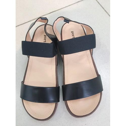 Giày sandal da KOBE bản ngang xuất màu bò - 5374225 , 11733183 , 15_11733183 , 320000 , Giay-sandal-da-KOBE-ban-ngang-xuat-mau-bo-15_11733183 , sendo.vn , Giày sandal da KOBE bản ngang xuất màu bò