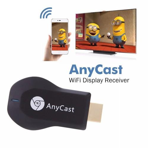 Thiết bị kết nối HDMI không dây Anycast M5 Plus 2018