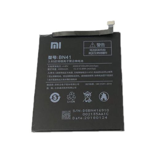 Pin Xiaomi Redrice Note 4