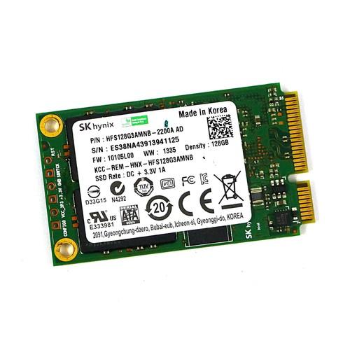Ổ Cứng SSD Msata SKHynix 128G sata 3 BH 3 năm
