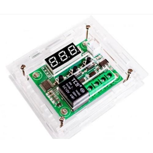 Vỏ mica bộ điều khiển nhiệt độ XH-W1209 - 5379315 , 11740239 , 15_11740239 , 20000 , Vo-mica-bo-dieu-khien-nhiet-do-XH-W1209-15_11740239 , sendo.vn , Vỏ mica bộ điều khiển nhiệt độ XH-W1209