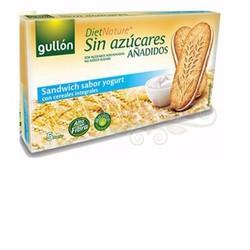 Bánh ăn kiêng Gullón vị sữa chua không đường – hộp 220g