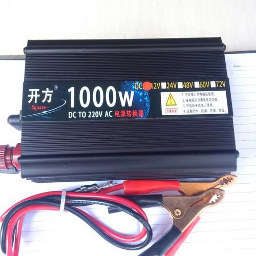 Bộ kích điện 12V lên 220V 1000W - 5372885 , 11731456 , 15_11731456 , 360000 , Bo-kich-dien-12V-len-220V-1000W-15_11731456 , sendo.vn , Bộ kích điện 12V lên 220V 1000W