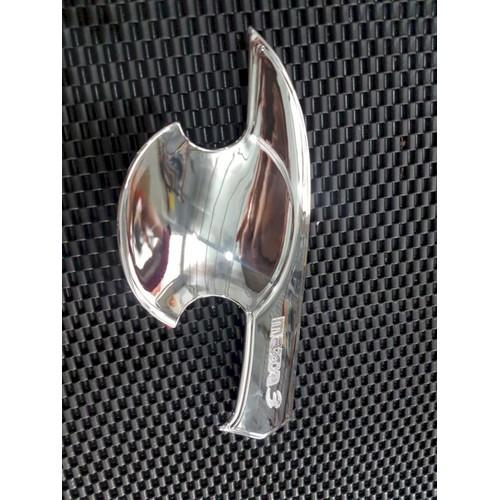 Ốp hõm cửa Mazda 3