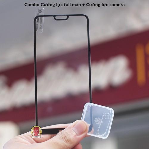 COMBO SỐC Kính cường lực Nokia 6.1 Plus Full màn kèm cường lực Camera - 5372549 , 11730922 , 15_11730922 , 99000 , COMBO-SOC-Kinh-cuong-luc-Nokia-6.1-Plus-Full-man-kem-cuong-luc-Camera-15_11730922 , sendo.vn , COMBO SỐC Kính cường lực Nokia 6.1 Plus Full màn kèm cường lực Camera