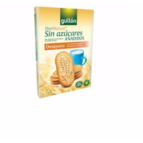 """Bánh quy Gullón ăn sáng không đường """"Desayuno"""" – hộp 216g"""
