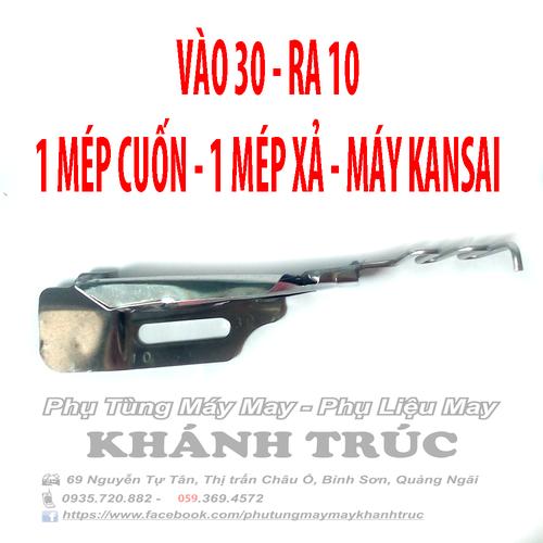 Cử viền 1 mép cuốn và 1 mép xả dây vào 30 ra 10 máy KANSAI - 5379332 , 11740285 , 15_11740285 , 49000 , Cu-vien-1-mep-cuon-va-1-mep-xa-day-vao-30-ra-10-may-KANSAI-15_11740285 , sendo.vn , Cử viền 1 mép cuốn và 1 mép xả dây vào 30 ra 10 máy KANSAI