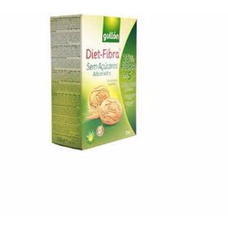 Bánh ăn kiêng Gullón Diet-Fibra không đường, giàu chất xơ 250g