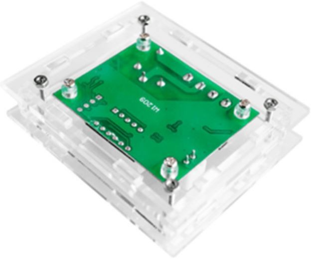 Vỏ mica bộ điều khiển nhiệt độ XH-W1209 2