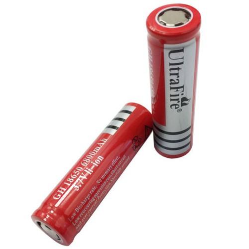 Pin sạc ultrafire 18650 3.7v 4200mah cao cấp - 18960746 , 11750462 , 15_11750462 , 19000 , Pin-sac-ultrafire-18650-3.7v-4200mah-cao-cap-15_11750462 , sendo.vn , Pin sạc ultrafire 18650 3.7v 4200mah cao cấp