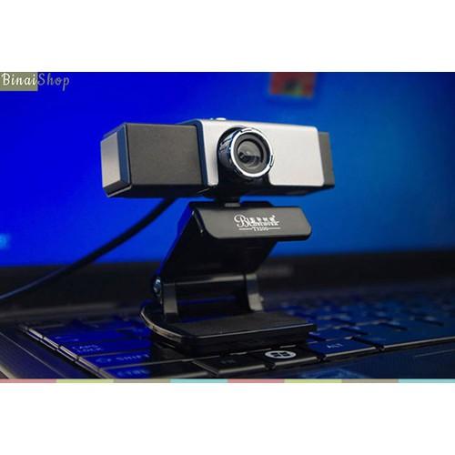 Webcam chuyên dụng cho live stream Bluelover T3200 - 5389743 , 11752524 , 15_11752524 , 375000 , Webcam-chuyen-dung-cho-live-stream-Bluelover-T3200-15_11752524 , sendo.vn , Webcam chuyên dụng cho live stream Bluelover T3200