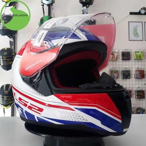 Mũ Fullface LS2 FF353 | Chính hãng, bảo hành 2 năm