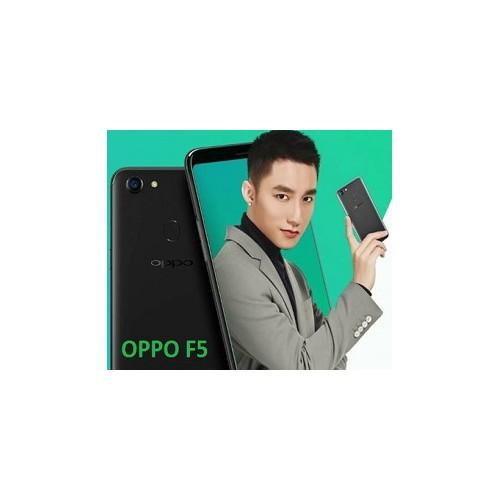 Điện Thoại Oppo F5 Ram 4Gb-Vua Sellfie 20Mp-Chính Hãng-Mới-Fullbox