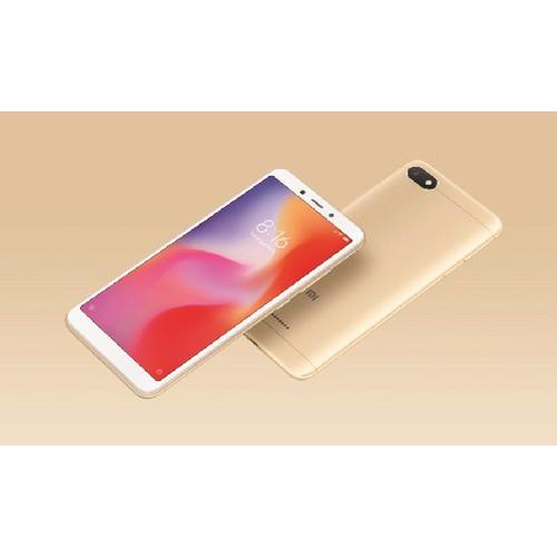 Điện thoại Xiaomi Redmi 6A 16Gb  - Chính hãng Digiworld