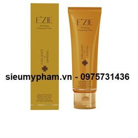 Sữa rửa mặt Ezie đa năng tinh chất nhân sâm - eziehanquoc02