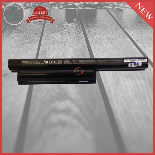 Pin laptop sony SVE14A1S6C