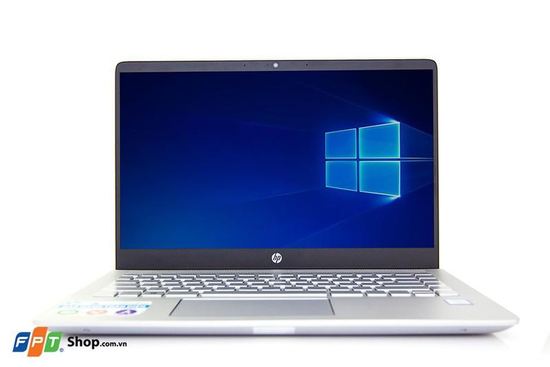 Laptop tràn viền siêu đẹp mỏng nhẹ HP 14