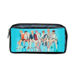 Hộp bút BTS Idols