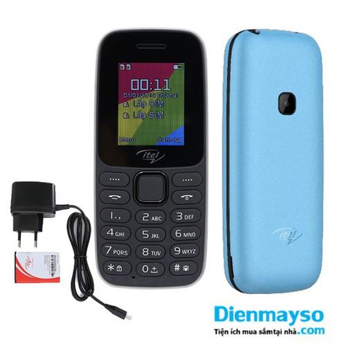 Điện thoại Itel it2170 - 5386146 , 11748739 , 15_11748739 , 229000 , Dien-thoai-Itel-it2170-15_11748739 , sendo.vn , Điện thoại Itel it2170