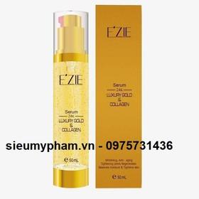 Serum tinh chất vàng Ezie 24k Hàn Quốc - eziehanquoc03